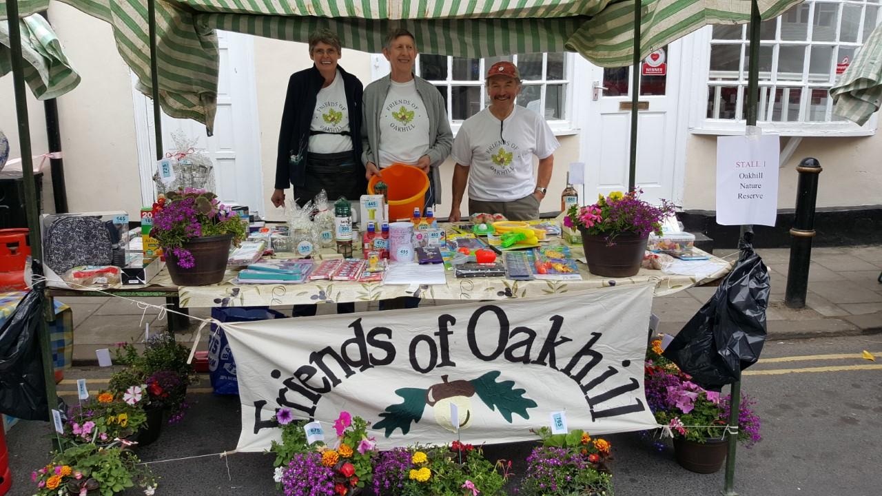 snaith summer market